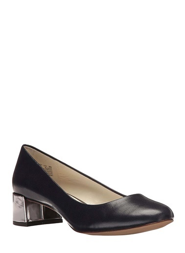 Anne Klein Ayakkabı Lacivert